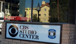 CBS Studio Center Tickets