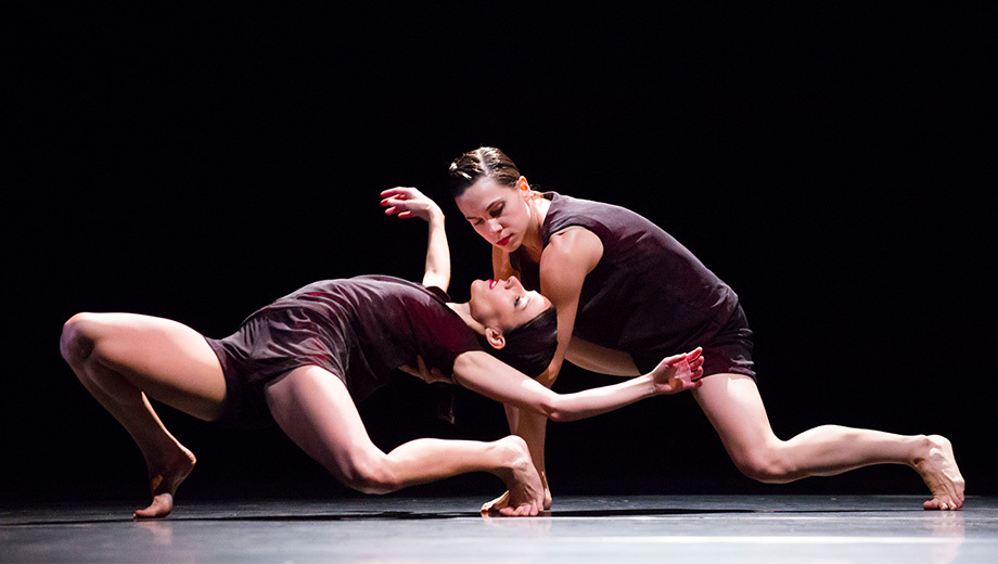 Hubbard Street Dance Spring Series Explores Relationships & Gender $32.00 - $47.00 ($64 value)