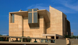 Cathedral of Our Lady of the Angels Tickets