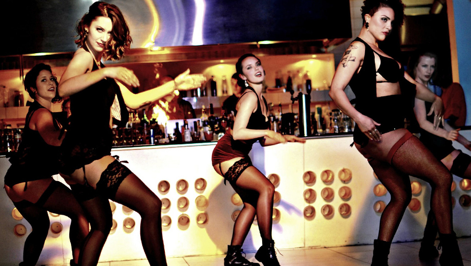 Strip Tease, Comedy, Circus Acts & More: