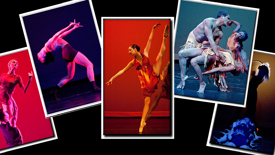Dance Canvas Performance Spotlights 10 Rising Choreographers $12.00 - $30.00 ($25 value)