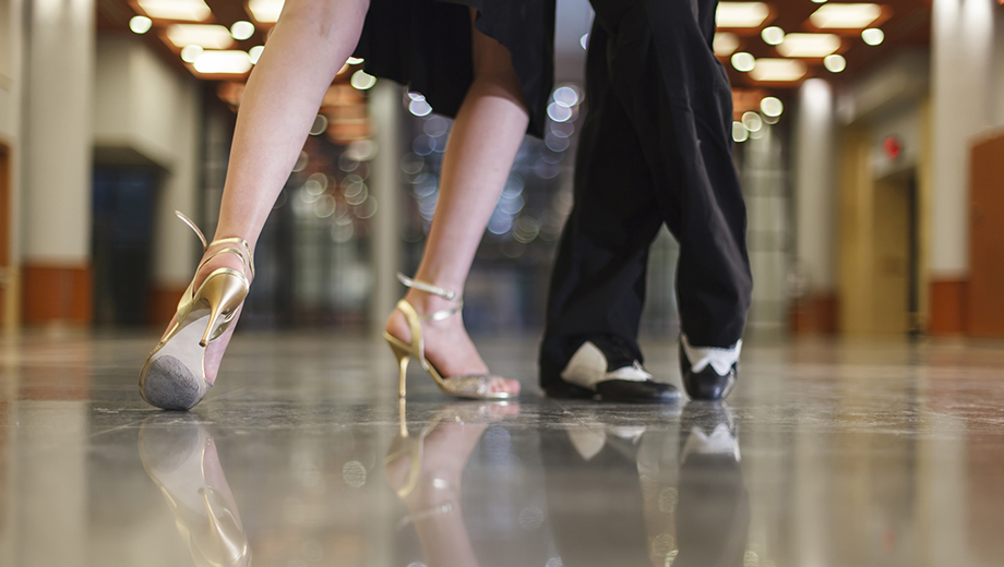 Learn to Dance: Four Lessons at Phill's Ballroom Dance Studio @ Phill's Ballroom Dance Studio | Orange | CA | United States