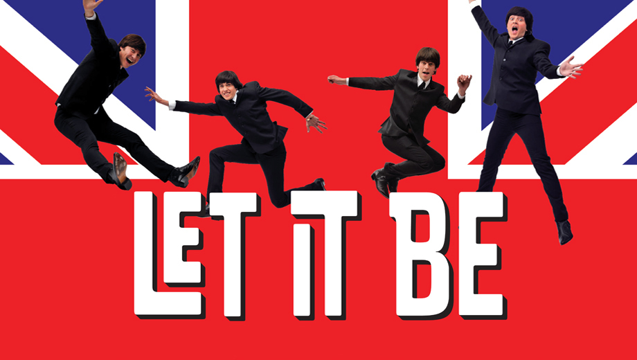 Beatles Music Celebration: