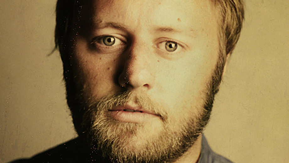 Rory Scovel (