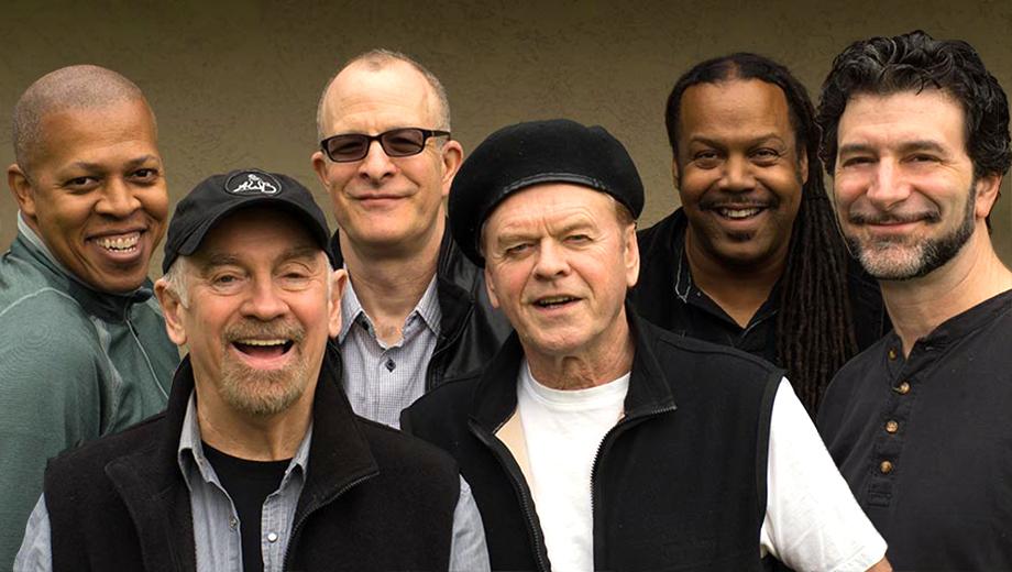Average White Band: Scottish Funk Pioneers COMP - $75.00 ($60 value)