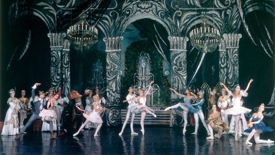 Russian National Ballet's