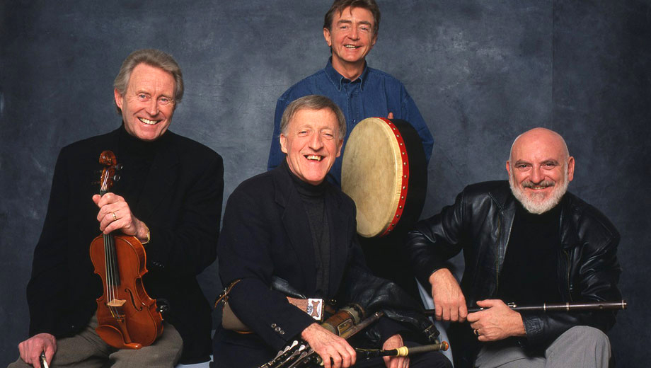 The Chieftains: Irish Music Legends Perform Timeless Tunes $20.00 - $75.00 ($75 value)