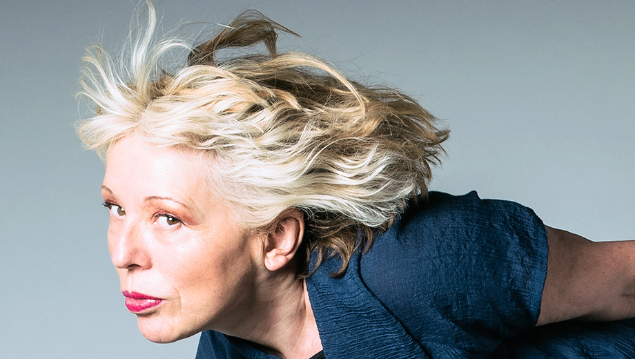 Barb Jungr: Cabaret Star Sings Dylan, Cohen $18.00 ($45 value)