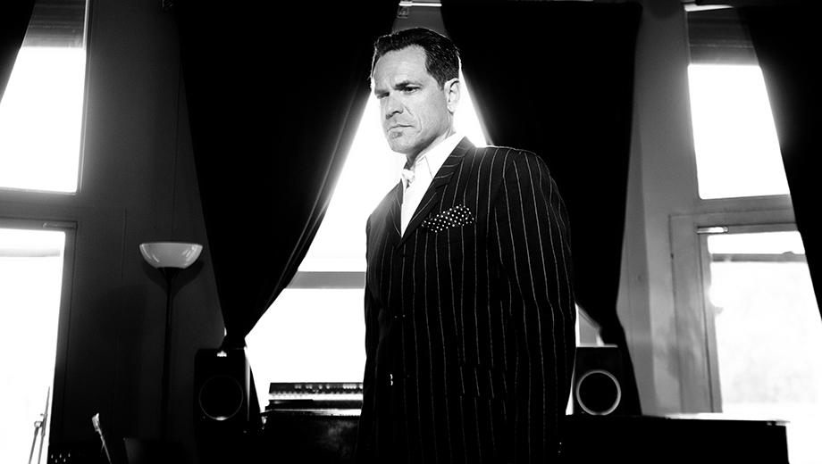 Grammy-Winner Kurt Elling