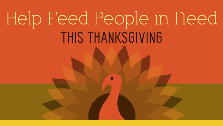 Donate Thanksgiving Dinners Through Atlanta Community Food Bank $10.00 - $30.00 ($10 value)