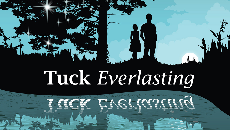 Everlasting Love & Never-Ending Life in Musical Based on Best-Selling Book $18.70 - $34.70 ($37.4 value)