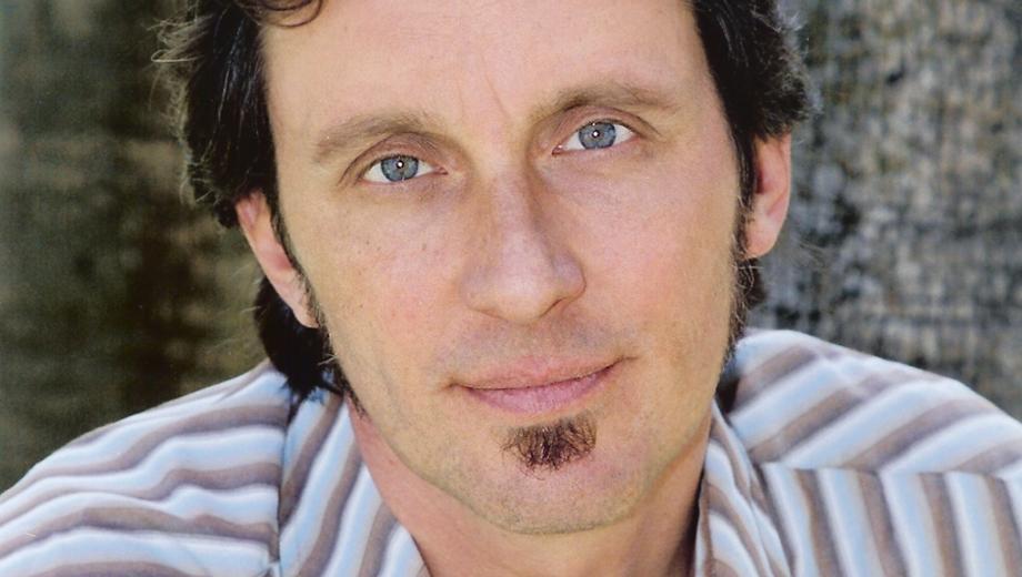 Comedian Jake Johannsen (