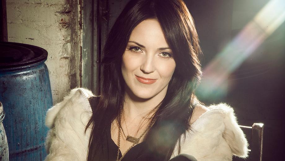 Jen Kirkman (