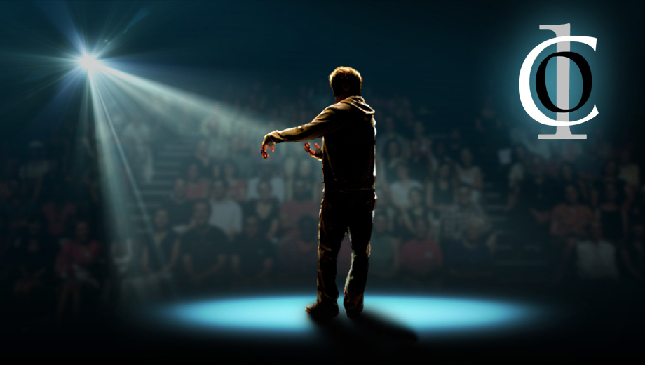 Improv Comedy With Only One Performer -- No Plan, No Help, No Limits $5.00 ($9 value)