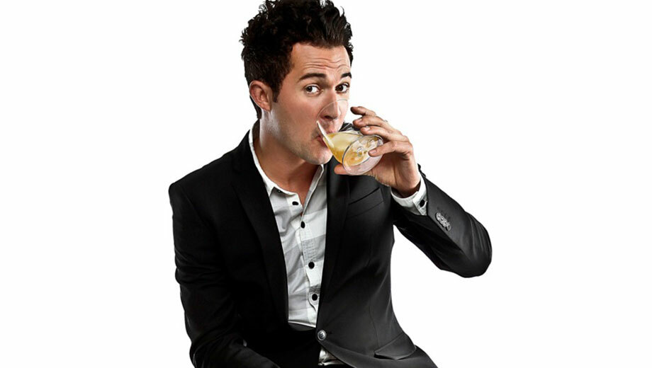 Food Network Star Justin Willman Performs Magic and Comedy $5.00 - $10.00 ($20 value)