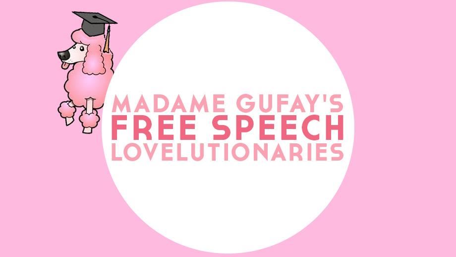 New Comedy Celebrates Berkeley Free-Speech Movement $10.00 ($20 value)