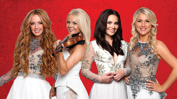 celtic woman home for christmas the symphony