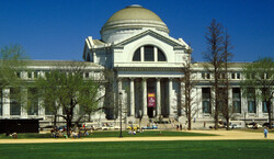 Smithsonian National Museum of Natural History Tickets