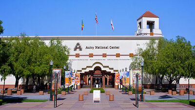 Autry Museum of the American West-Wells Fargo Theater Tickets
