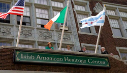 The Irish American Heritage Center Tickets
