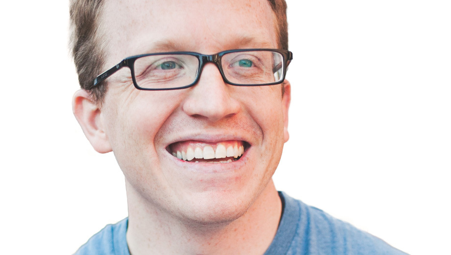 Comedian Chris Gethard (