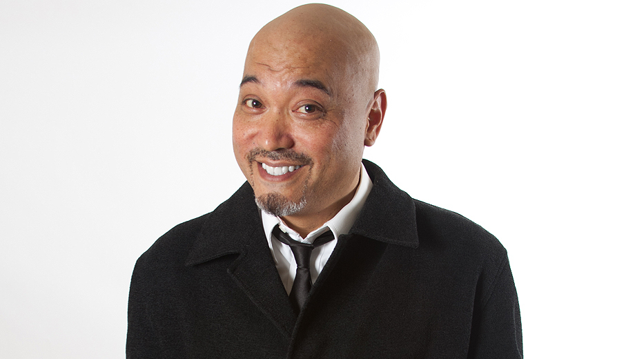 Edwin San Juan (Showtime, Comedy Central) at the Punch Line COMP - $9.50 ($13 value)