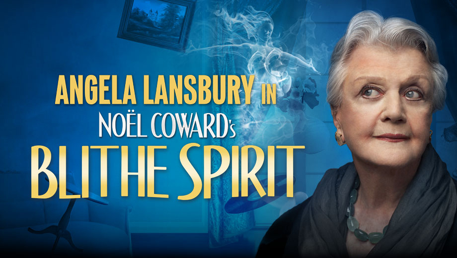 Angela Lansbury and