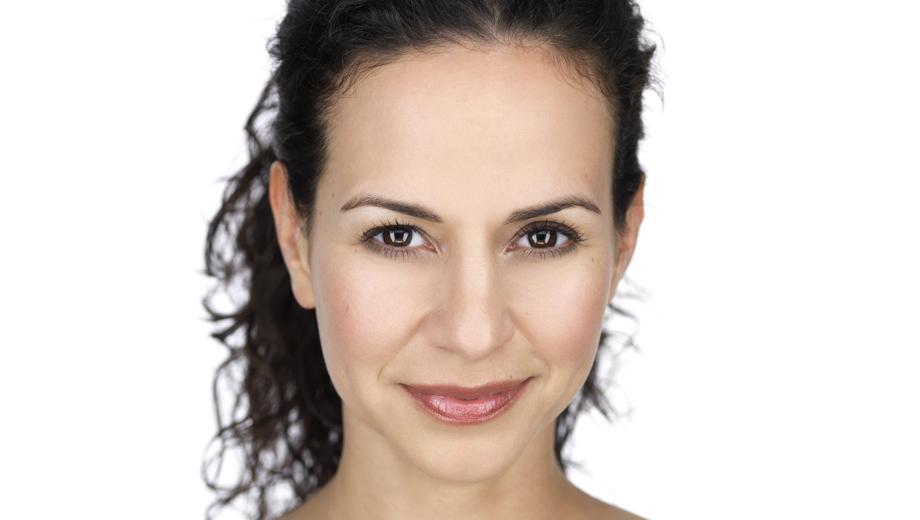 Broadway Star Mandy Gonzalez (
