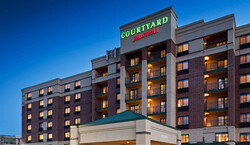 Courtyard Marriott - Minneapolis Downtown Tickets