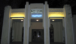 Bath House Cultural Center Tickets