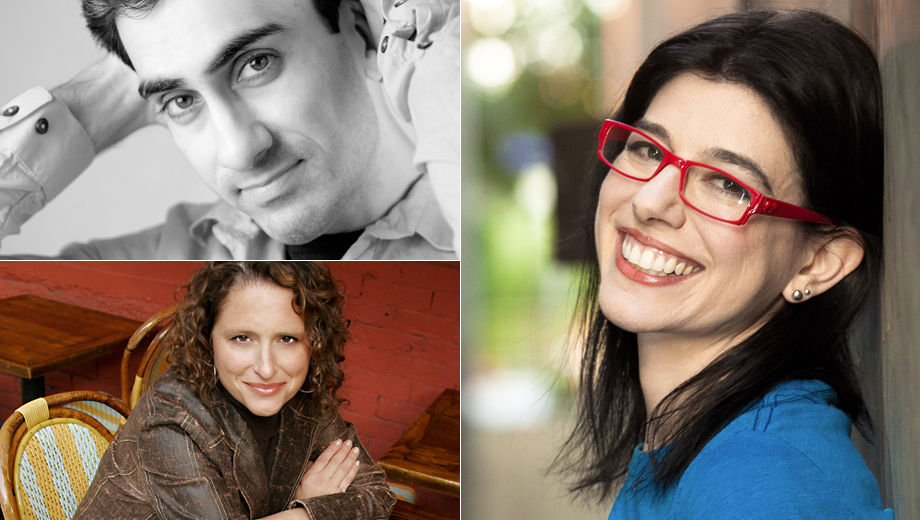 Twin Cities Jewish Humor Festival: Stand-Up, Improv & More $5.00 - $7.50 ($10 value)