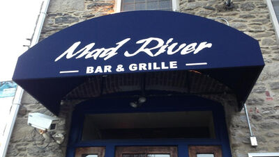 Mad River Bar & Grille Tickets