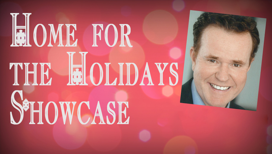 Home for the Holidays Showcase with Comedian Steve Hytner (