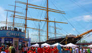 Pier 16 in Historic South Street Seaport Tickets