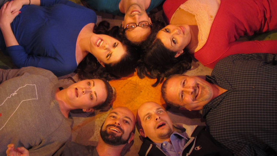 Improv Comedy Troupe Weird on Top at Eclectic Company Theatre COMP - $5.00 ($10 value)