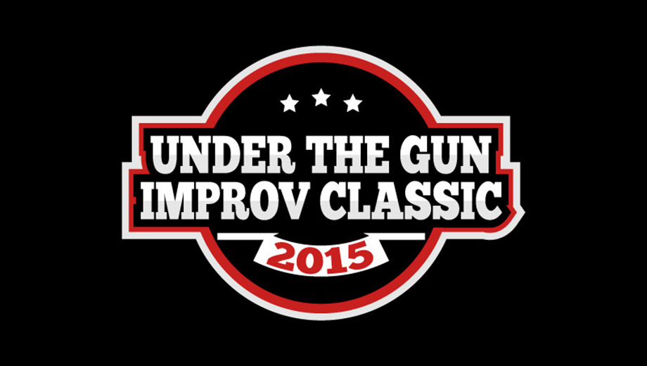 Improv Smackdown at Under the Gun Theater: Chicago's Best Improvisers Duke It Out COMP - $7.50 ($10 value)
