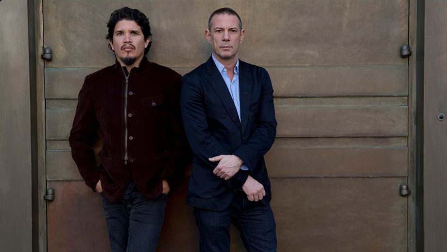 Thievery Corporation (