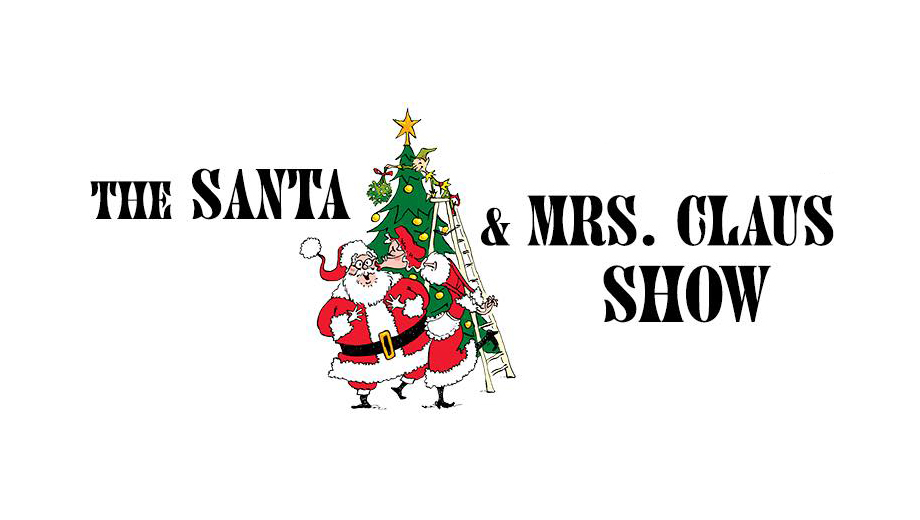 Meet Santa & Mrs. Claus Up Close and Personal $7.00 - $14.50 ($12 value)