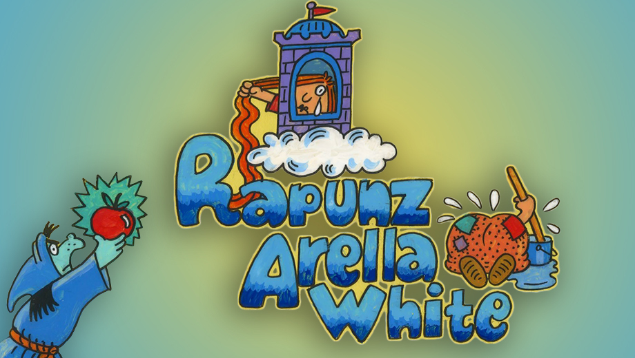 Cinderella Meets Snow White and Rapunzel in Charming Musical for Kids $17.50 ($35 value)