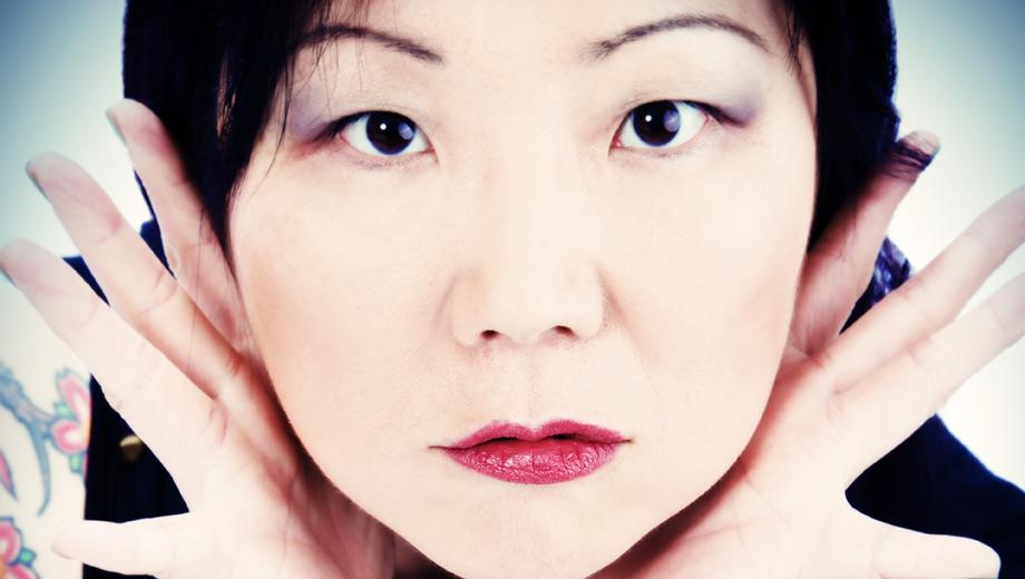 Margaret Cho (