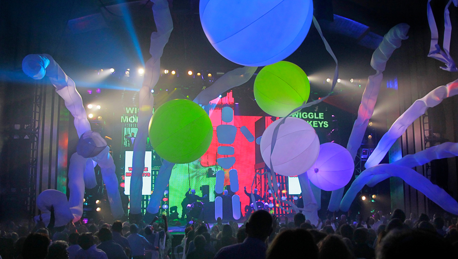 Blue Man Group: The Worldwide Sensation Returns to Dallas $45.00 - $65.00 ($85 value)