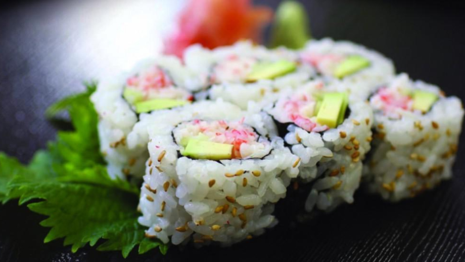 Roll Your Own: BYOB Sushi Making Class $25.00 ($60 value)
