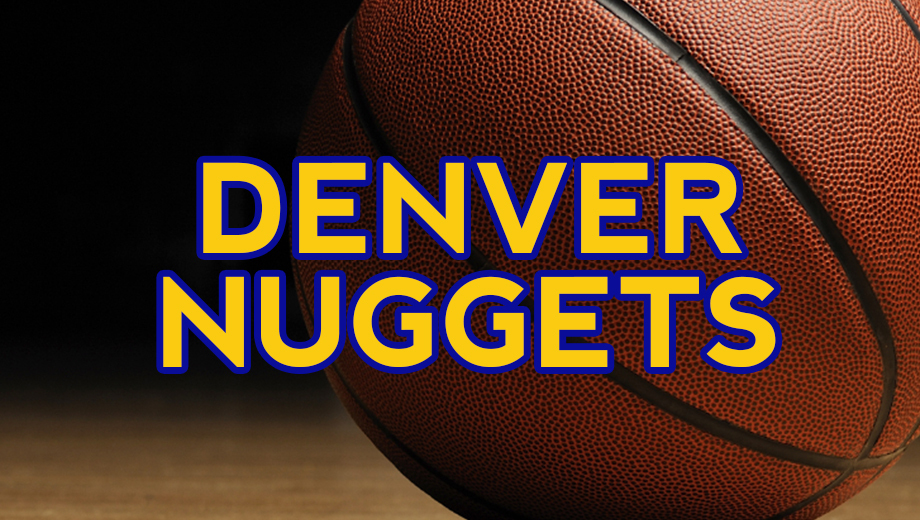 The Denver Nuggets Fly High at Pepsi Center $12.00 - $35.00 ($33 value)