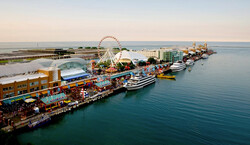 Navy Pier Lakeview Terrace Tickets