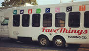 Fave Things Tours - East Atlanta Village Tickets