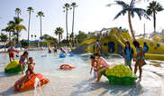 Knott's Soak City Water Park Tickets