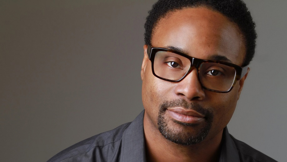 Tony-Winning Singer Billy Porter (