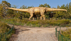 Field Station: Dinosaurs Tickets