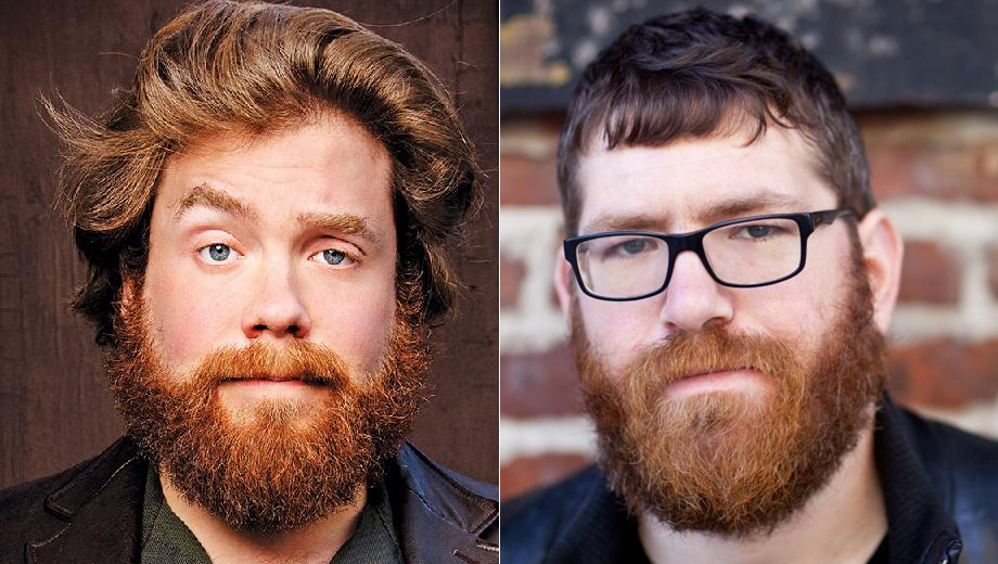 Comedians Dan St. Germain and Mike Lawrence at Parlor Live COMP - $10.00 ($20 value)