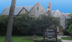 Winnetka Community House Tickets